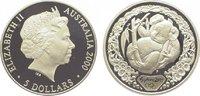 5 Dollars 2000 Australien Elizabeth II. seit 1952. Polierte Platte  29,00 EUR  zzgl. 5,00 EUR Versand