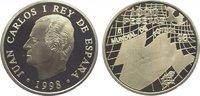 1000 Pesetas 1998 Spanien-Königreich Juan Carlos 1975-2014. Polierte Pl... 19,00 EUR  zzgl. 5,00 EUR Versand