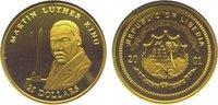 25 Dollars Gold 2001 Liberia Republik seit 1847. Polierte Platte  39,00 EUR  zzgl. 5,00 EUR Versand