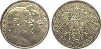 5 Mark 1906 Baden Friedrich I. 1856-1907. Vorzüglich - Stempelglanz  175,00 EUR  zzgl. 5,00 EUR Versand