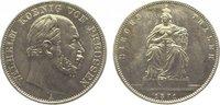 Siegestaler 1871  A Brandenburg-Preußen Wilhelm I. 1861-1888. Vorzüglic... 50,00 EUR  zzgl. 5,00 EUR Versand