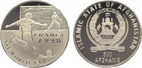500 Afghanis 1996 Afghanistan Islamische Republik 1994-2002. Polierte P... 34,00 EUR  zzgl. 5,00 EUR Versand