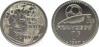 Franc 1997 Frankreich Fünfte Republik seit 1959. Polierte Platte  9,00 EUR  zzgl. 5,00 EUR Versand