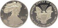 Dollar 1986  S Vereinigte Staaten von Amerika  Originaletui. Polierte P... 44,00 EUR  zzgl. 5,00 EUR Versand