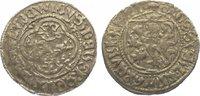 Kronengroschen nach 1436 Hessen Ludwig I. 1413-1458. Fast sehr schön  50,00 EUR  zzgl. 5,00 EUR Versand