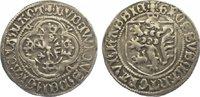 Kronengroschen nach 1436 Hessen Ludwig I. 1413-1458. Sehr schön - vorzü... 95,00 EUR  zzgl. 5,00 EUR Versand