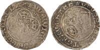 Kronengroschen nach 1436 Hessen Ludwig I. 1413-1458. Prägeschwäche, seh... 40,00 EUR  zzgl. 5,00 EUR Versand