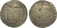 Sachsen-Ernestinische Linie Schreckenberger Die Söhne Johann Friedrichs 1554-1565, nach seinem Tode.