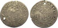 Schreckenberger 1568 Sachsen-Ernestinische Linie Johann Wilhelm 1567-15... 65,00 EUR  zzgl. 5,00 EUR Versand