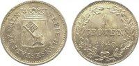 Groten 1840 Bremen, Stadt  Vorzüglich - Stempelglanz  25,00 EUR  zzgl. 5,00 EUR Versand