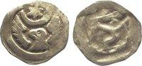Pfennig  1251-1276 Österreich Ottokar II. von Böhmen 1251-1276. Sehr sc... 55,00 EUR  zzgl. 5,00 EUR Versand