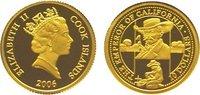 10 Dollars Gold 2006 Cook Islands Elizabeth II. seit 1952. Polierte Pla... 64,00 EUR  zzgl. 5,00 EUR Versand
