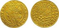 Dukat Gold 1557 Schlesien-Münsterberg-Öls Joachim, Heinrich III. und Ka... 3850,00 EUR kostenloser Versand
