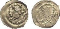 Pfennig 1215-1250 Nürnberg, Reichsmünzstätte Friedrich II. 1215-1250. S... 85,00 EUR  zzgl. 5,00 EUR Versand