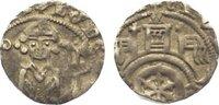 Pfennig 1297-1308 Osnabrück, Bistum Ludwig von Ravensberg 1297-1308. Se... 125,00 EUR  zzgl. 5,00 EUR Versand