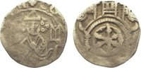 Pfennig 1270-1297 Osnabrück, Bistum Konrad II. von Rietberg 1270-1297. ... 25,00 EUR  zzgl. 5,00 EUR Versand