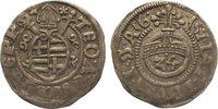 1/24 Taler 1615 Paderborn, Bistum Dietrich von Fürstenberg 1585-1618. P... 20,00 EUR  zzgl. 5,00 EUR Versand