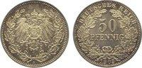 50 Pfennig 1903  A Kleinmünzen  Prachtexem...