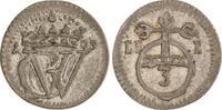 3 Pfennig 1703 Braunschweig-Lüneburg-Celle Georg Wilhelm 1665-1705. Seh... 75,00 EUR  zzgl. 5,00 EUR Versand