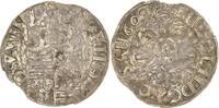 Doppelschilling 1609  IG Lauenburg Franz II. 1581-1619. Schrötlingsfehl... 150,00 EUR  zzgl. 5,00 EUR Versand
