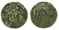 Pfennig  1310-1330 Werden und Helmstedt Wi...