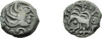 AE Bronze ca. 1. Jh. v. C KELTISCHE MÜNZEN FRANKREICH: SENONES Sehr sch... 70,00 EUR  zzgl. 3,00 EUR Versand