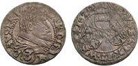 3 Kreuzer 1620 BRESLAU Karl von Österreich Sehr schön  30,00 EUR  zzgl. 3,00 EUR Versand