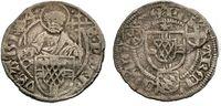 Schilling 1514 KÖLN PHILIPP II. VON DAUN-OBERSTEIN Schön  20,00 EUR  zzgl. 3,00 EUR Versand