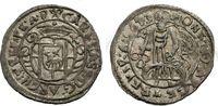 Petermenger 1673 TRIER KARL KASPAR VON DER LEYEN Vorzüglich  35,00 EUR  zzgl. 3,00 EUR Versand