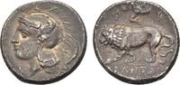 Didrachme 305-290 v.Chr. LUKANIEN HYELE Sehr schön  275,00 EUR  zzgl. 3,00 EUR Versand