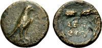 Kleinbronze 311-295 v.Chr. THRAKIEN SEUTHES III. Sehr schön  110,00 EUR  zzgl. 3,00 EUR Versand