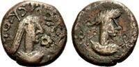 Bronze 325-326 BOSPORUS Rheskuporis V. Knapp sehr schön  100,00 EUR  zzgl. 3,00 EUR Versand