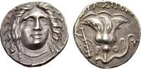 Drachme 205-190 v.Chr. RHODOS  Vorzüglich  200,00 EUR  zzgl. 3,00 EUR Versand