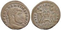 ROM, KAISERZEIT Nummus MAXENTIUS