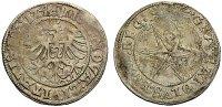 Batzen 1524 ISNY Batzen 1524 sehr schön  85,00 EUR  zzgl. 3,00 EUR Versand