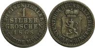 1 Silbergroschen 1868 (A) Deutschland/ Reuß 19. Jhd. Heinrich XXII. 185... 50,00 EUR  zzgl. 4,20 EUR Versand
