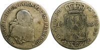 1/3 Reichstaler 1789 Deutschland/ Brandenburg-Preussen Friedrich Wilhel... 25,00 EUR  zzgl. 4,20 EUR Versand