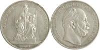 1 Taler 1871 Deutschland/ Preussen Siegestaler - Wilhelm I. - Auf den S... 35,00 EUR  zzgl. 4,20 EUR Versand