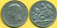 1 Drachme 1911 Griechenland George I ss  17,00 EUR  plus 3,00 EUR verzending
