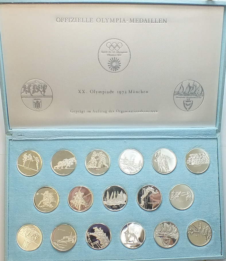 deutschland olympia medaillen