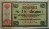 5 Reichsmark 1933 Deutschland Konventionkasse für Auslandsschulden ohne... 45,00 EUR  zzgl. 4,50 EUR Versand