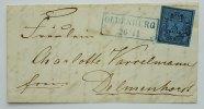 1/30 Taler 1868  Oldenburg Michel  21  gelaufen  110,00 EUR  zzgl. 4,50 EUR Versand