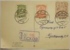1942 Russland Freim. Ausg. u. Stadtkindergärten gezähnt auf holzhaltig... 115,00 EUR  zzgl. 4,50 EUR Versand