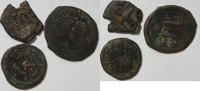 diverse  Antike Lot von 3 verschiedenen unbestimmten Stücken s  25,00 EUR inkl. gesetzl. MwSt., zzgl. 4,50 EUR Versand