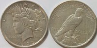 1 $ 1923 USA Kursmünze ss  29,00 EUR inkl. gesetzl. MwSt., zzgl. 4,50 EUR Versand
