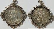 2 Mark 1901 Kaiserreich Preussen 2 Mark 200 Jahrfeier Königreich 1901 v... 48,00 EUR inkl. gesetzl. MwSt., zzgl. 4,50 EUR Versand