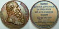 1821 Frankreich Bronzemed. der Numismatischen Gesellschaft vz - st  160,00 EUR  zzgl. 4,50 EUR Versand