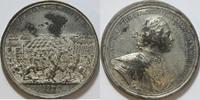 Zinnmed. 1709 Russland Zinnmedallie Peter der Große Schlacht bei Poltaw... 650,00 EUR kostenloser Versand