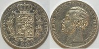 Oldenburg 1 Taler 1860 vz     169,00 EUR inkl. gesetzl. MwSt., zzgl. 4,00 EUR Versand