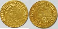 Goldgulden o.J. Hamburg mit Titel Sigismund sehr selten ss    750,00 EUR kostenloser Versand